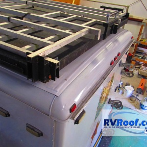 Observation-deck-after-FlexArmor-sprayed-lifetime-no-leak-guaranteed-rv-roof-application